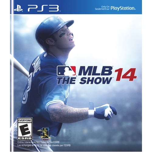 MLB 14: The Show Playstation 3 Review