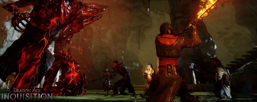 Dragon Age: Inquisition- Truth to the Rumors?