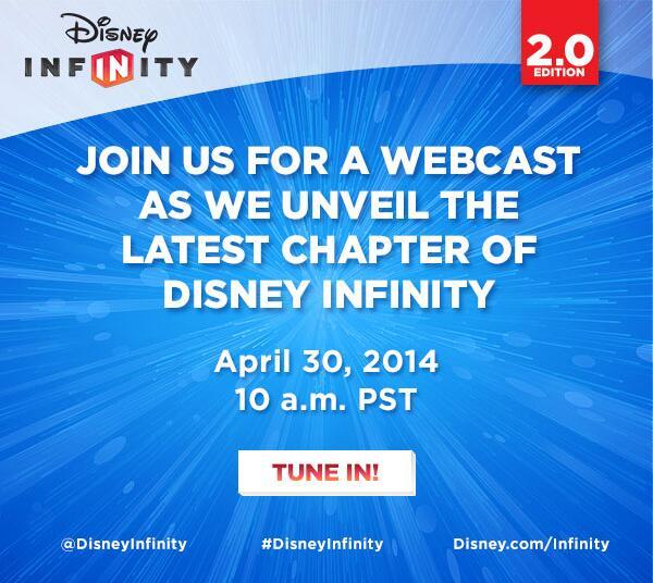 Disney announcement