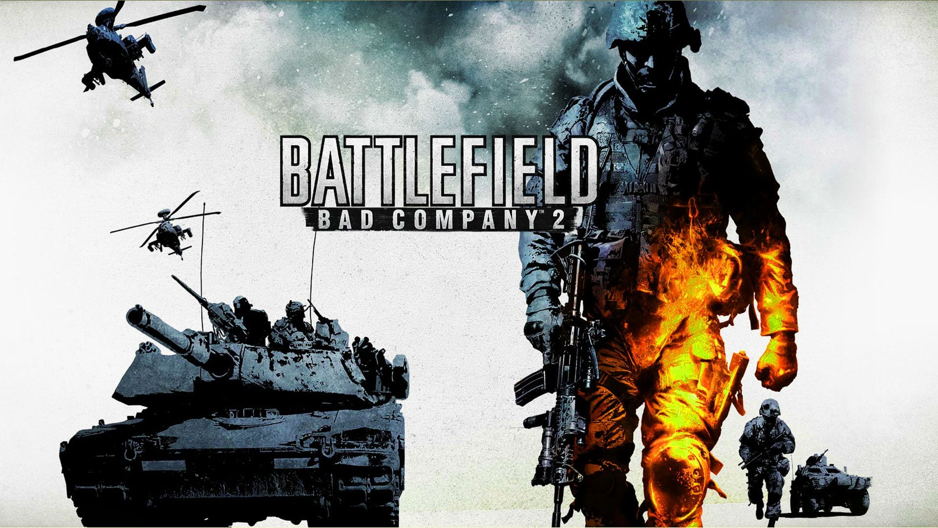 Dice talks about why we have not seen a battlefield bad - Battlefield bad company 1 wallpaper ...