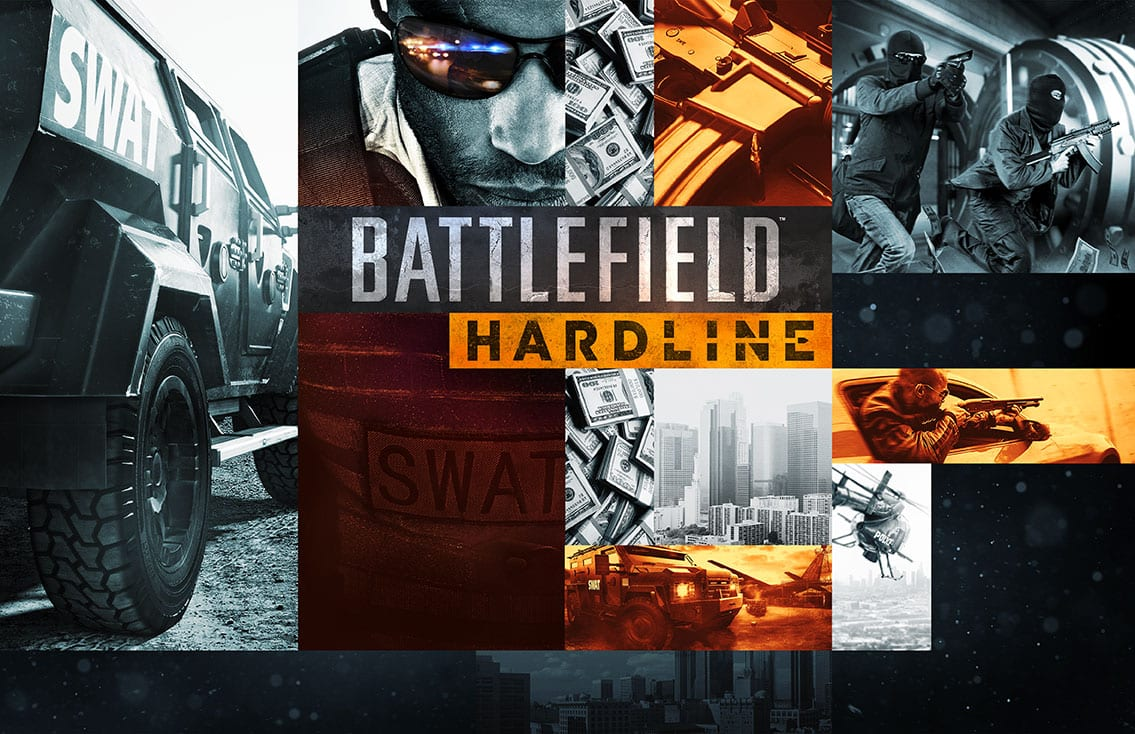 how to set gamepad on battlefield hardline pc