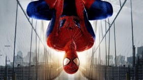 spiderman banner