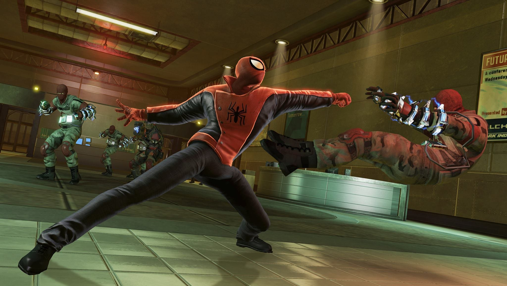 The Amazing Spider-Man 2 (Game) Review