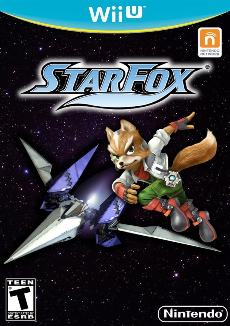 star_fox_wii_u_by_ceobrainz-d6njx3j