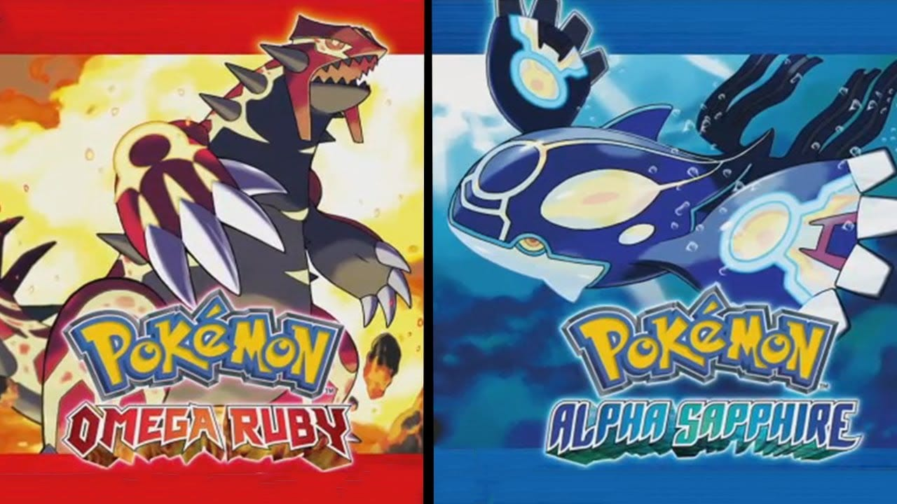 What I Want To See In Pokemon Omega Ruby And Alpha Sapphire Gameluster