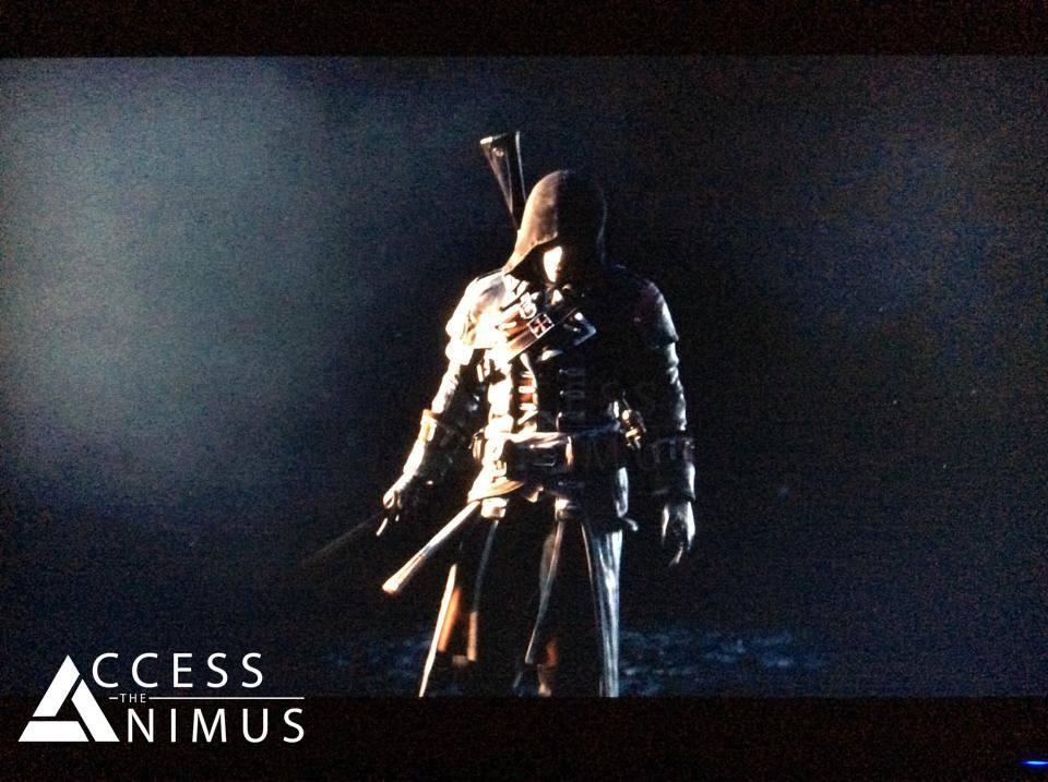 Assassins Creed Rogue first details - GameLuster