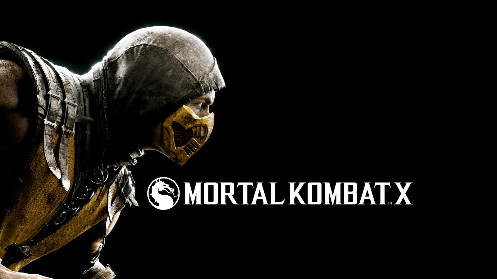Mortal kombat x release date ps4 in Brisbane