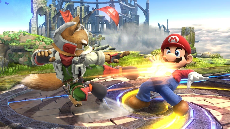 Super Smash Bros.' Finally Gets a Wii U Release Date