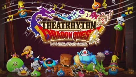 Theatrhythm Dragon Quest