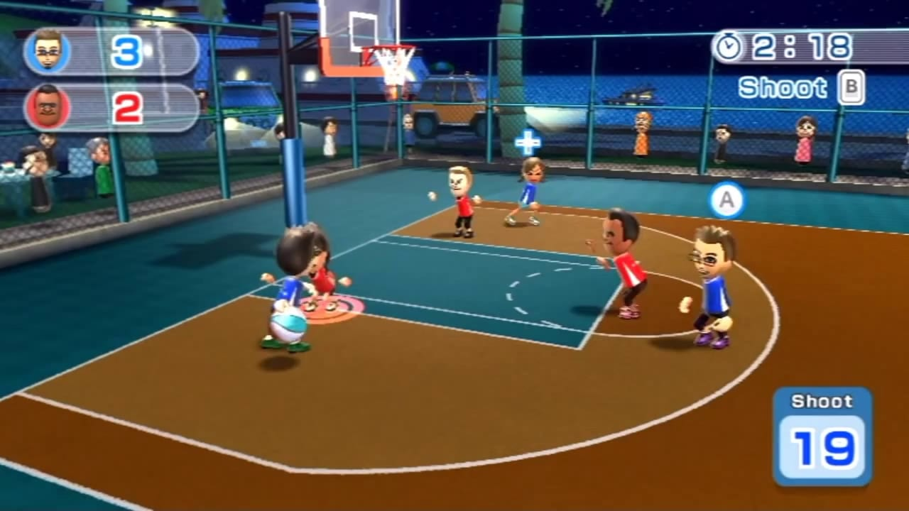 feel Sports charm, recommend several sports games