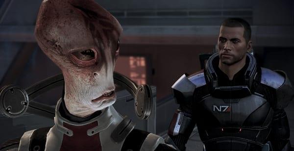 Mass Effect 3 review 1