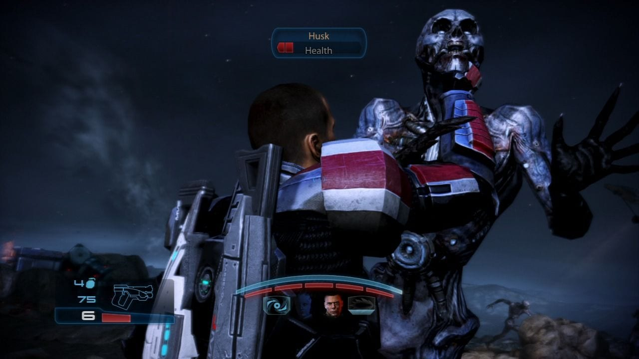 Mass Effect 3 review 3