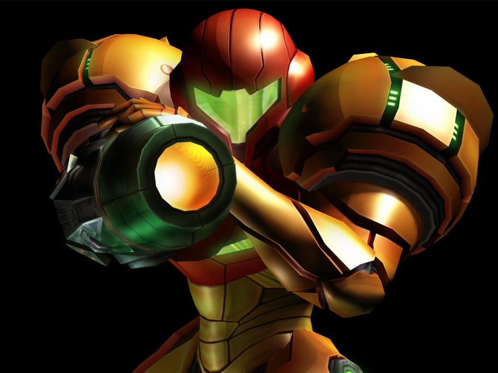 Five things I want to see in a future Metroid game ...