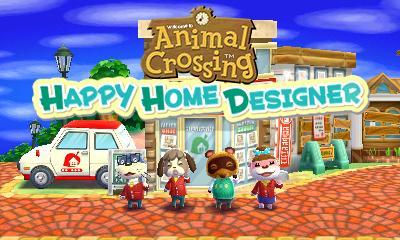 Animal crossing happy home designer release date has been - Animal crossing happy home designer 3ds case ...