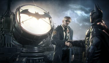 Batman Arkham Knight review 1