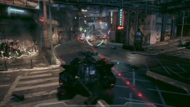 Batman Arkham Knight Review - GameLuster