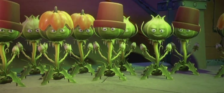 Plants Vs Zombies Garden Warfare 2 Will Feature A Solo Mode Gameluster