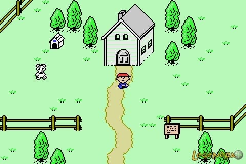 Mother 1 has been localized as Earthbound: Beginnings, comes out