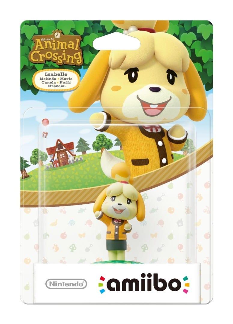 Animal Crossing Amiibo Packing Gameluster