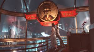 Bioshock Infinite Burial at Sea Episode 1 3