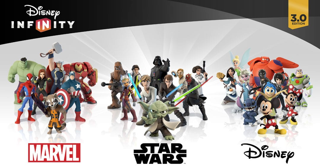 Avalanche Software details timeline for Disney Infinity's online closure
