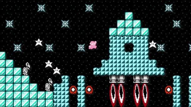 Super Mario Maker 6