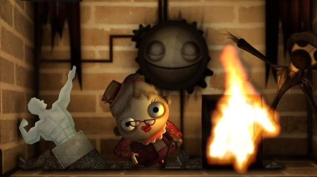 Little Inferno 5