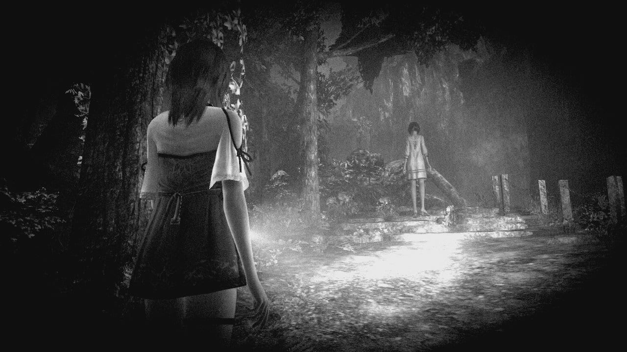 Fatal Frame Maiden of Black Water 8