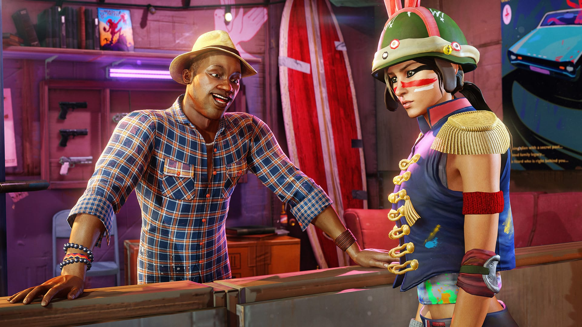 Sunset Overdrive review 3