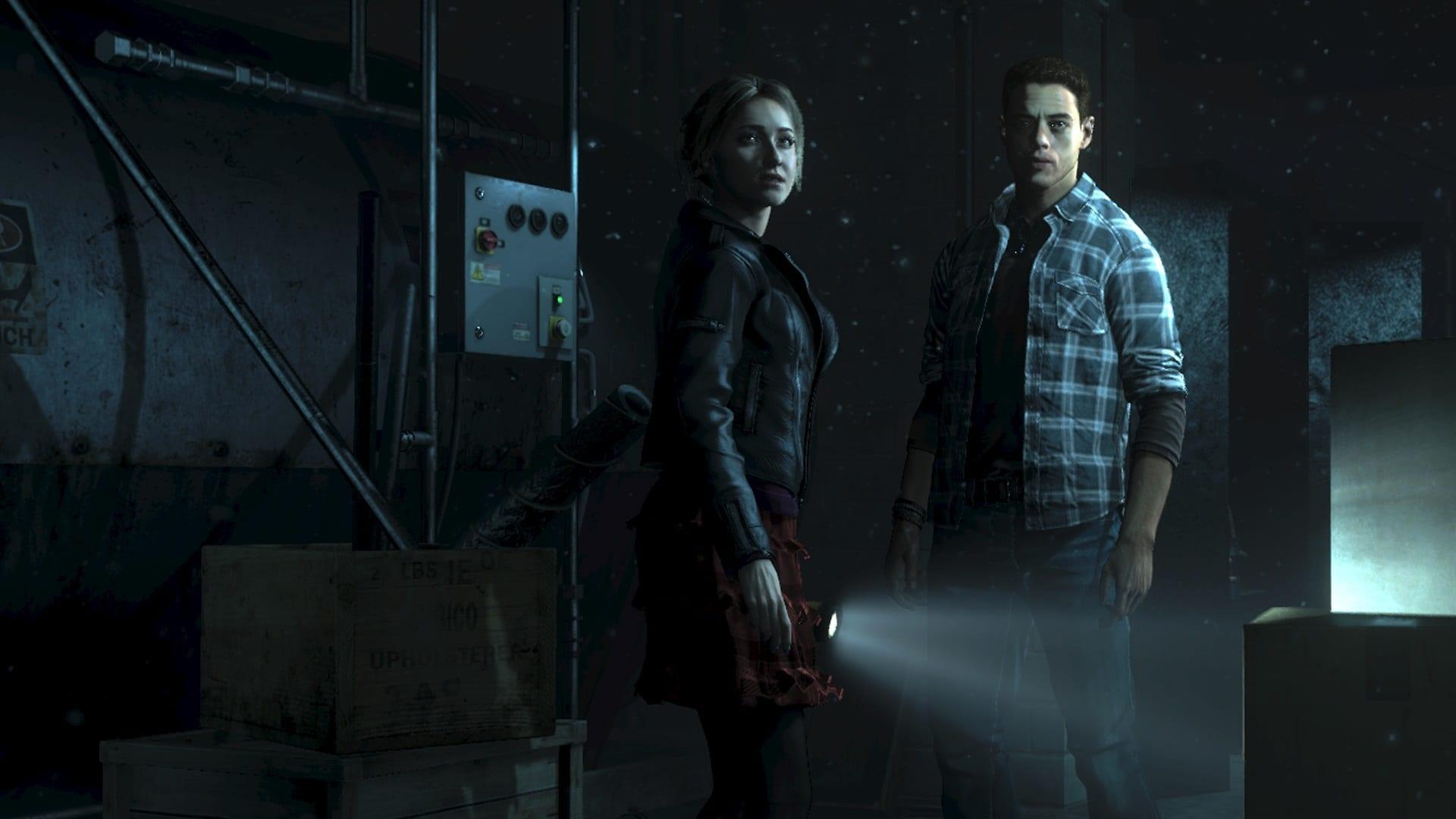 Until Dawn review 5