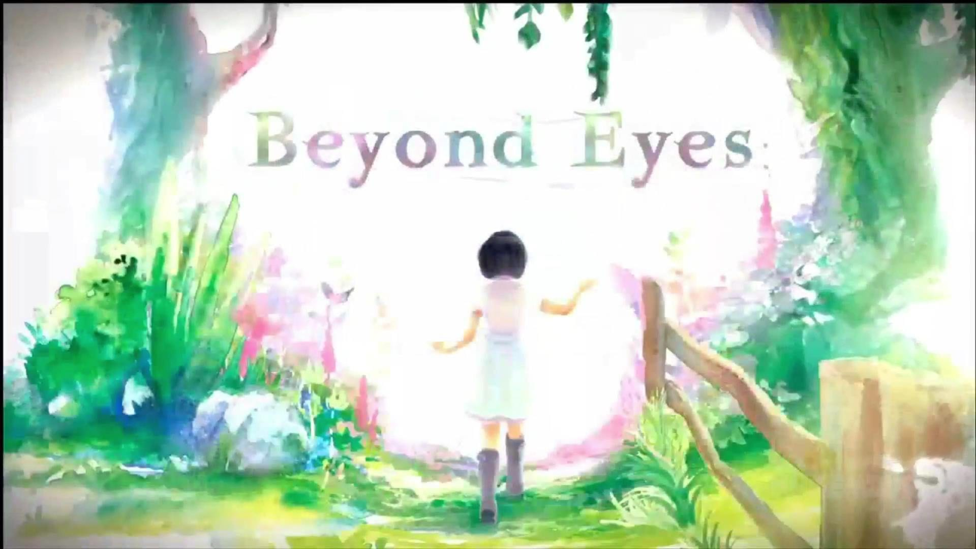 In Defense of: Beyond Eyes
