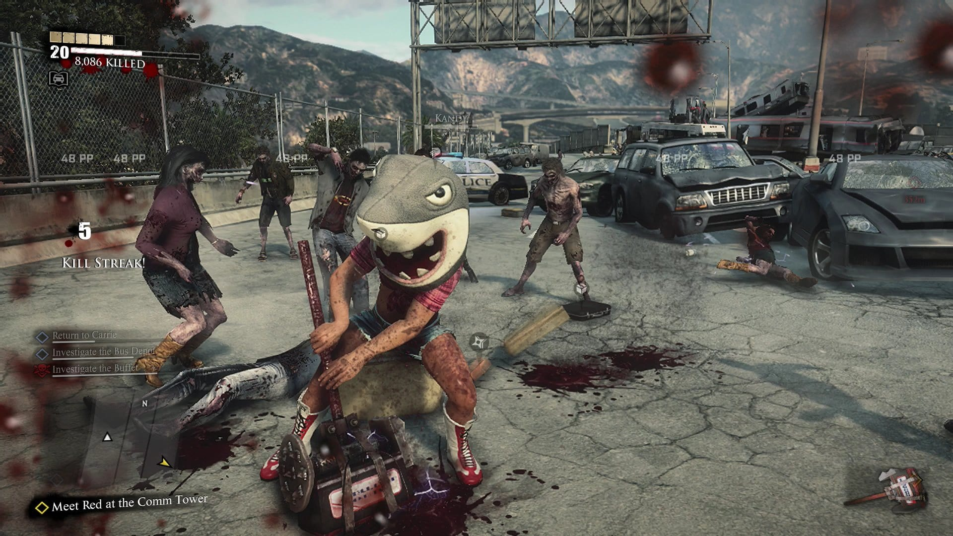 Dead Rising 3 review 2