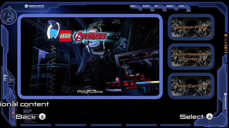 Lego Marvel's Avenger's launch trailer released - GameLuster