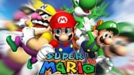 Super Mario 64 DS main image