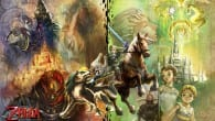 The Legend of Zelda Twilight Princess HD wallpaper