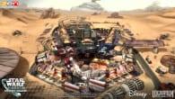 Zen Pinball 2 Star Wars the Force Awakens table