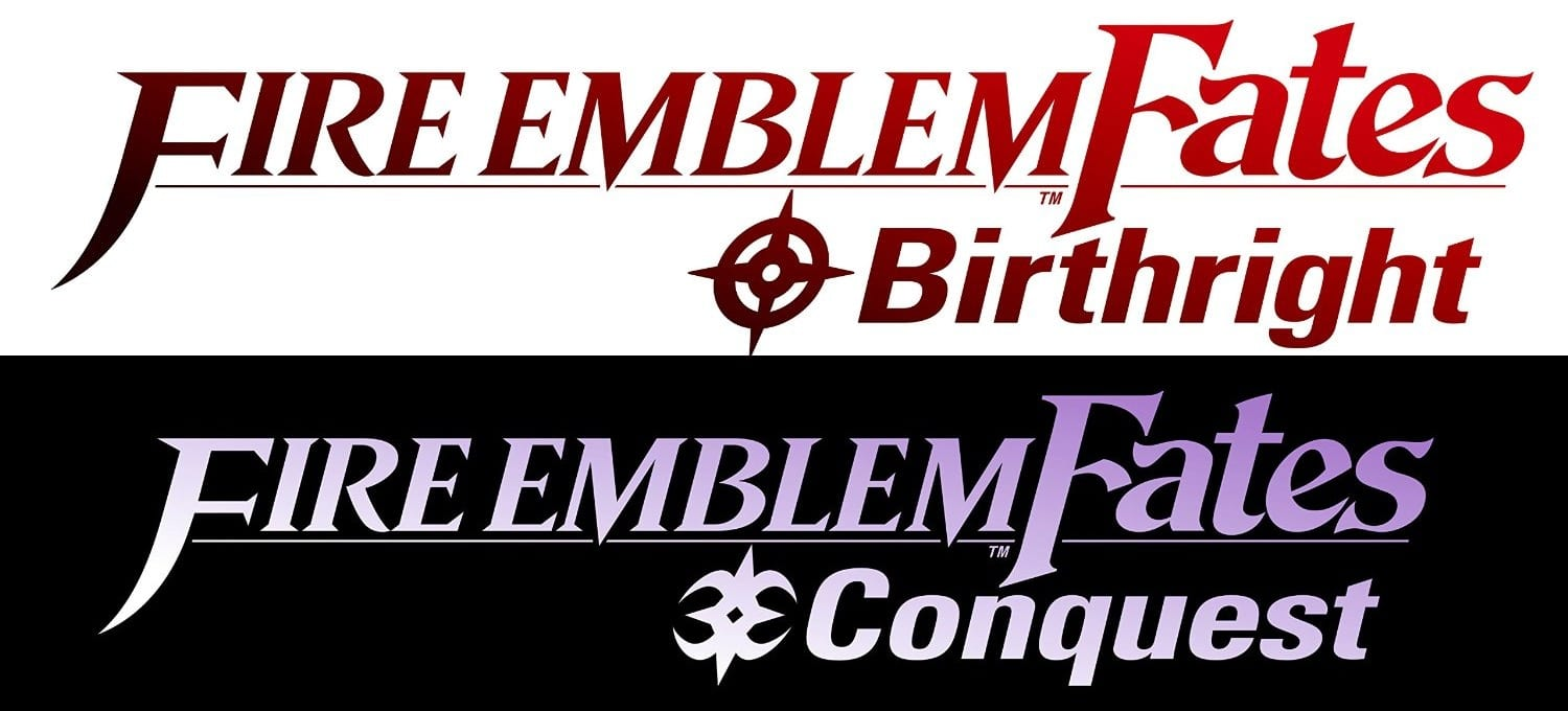 Fire Emblem Fates Archives Gameluster Game Nintendo 3ds Conquest Usa News