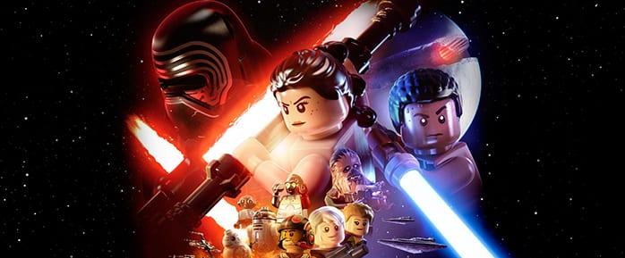 lego star wars the force awakens gameplay reveal trailer. Black Bedroom Furniture Sets. Home Design Ideas