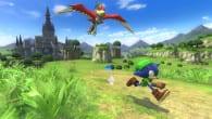Sonic Lost World The Legend of Zelda Zone