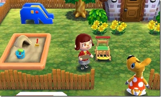 Animal Crossing Happy Home Designer review 2