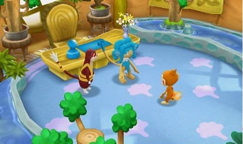 Pokemon Super Mystery Dungeon review 3