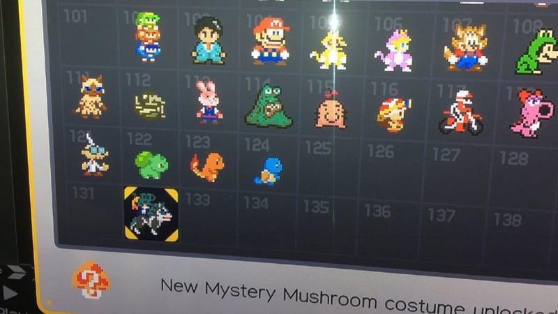 New Super Mario Maker trailer shows Wolf Link costume - GameLuster