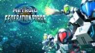 Metroid Prime Federation Force 1