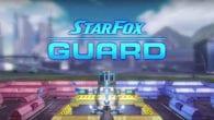 Star Fox Guard main