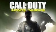 Call of Duty Infinite Warfare title