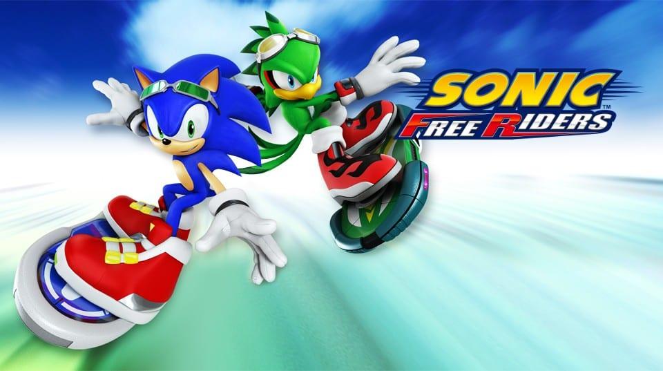 Free Sonic img-1