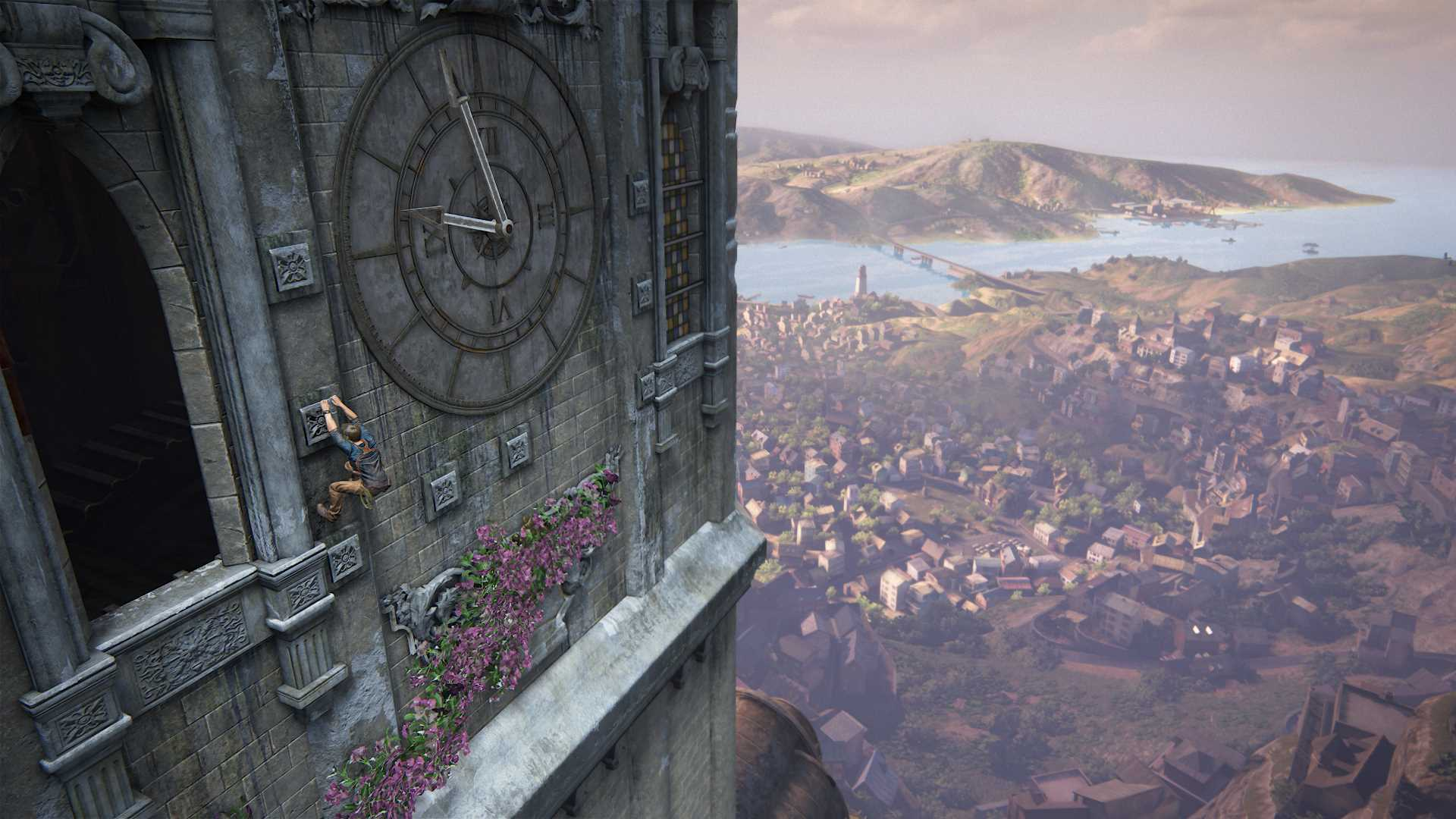Uncharted 4 A Thief's End review 3