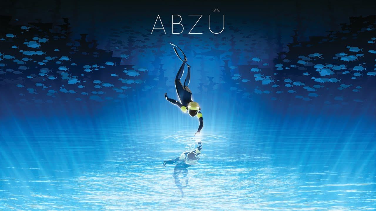 ABZU Is Getting A Physical Release In January