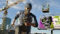 Watch Dogs 2 running