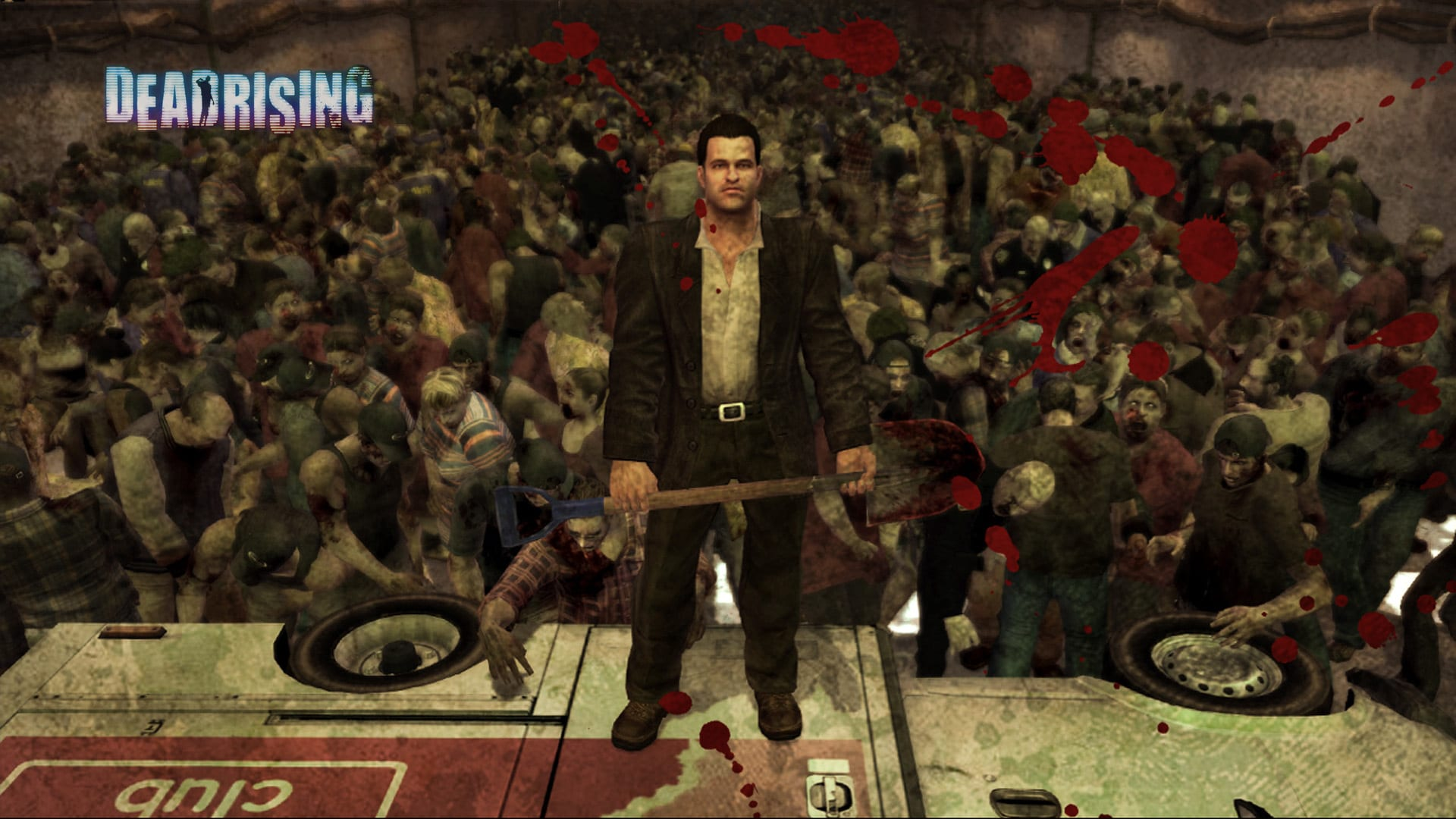 Dead Rising Archives Gameluster Playstation 4 News